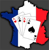 french poker