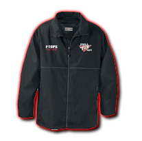 limited edition FTOPS jacket
