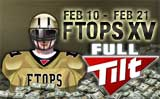 FTOPS xv - Full Tilt Poker -