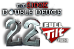 Full-Tilt Poker Double-Deuce tournament