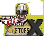 FullTilt Online Poker Series X
