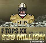 ftops xx full tilt online poker series