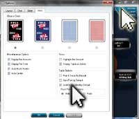 Options full tilt poker