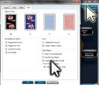 opciones FullTilt poker