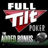 full tilt poker bonus