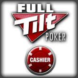 full tilt poker cashout
