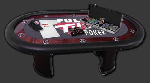 full tilt poker gear