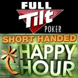 full tilt poker happy hour