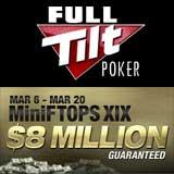full tilt poker miniftops xix
