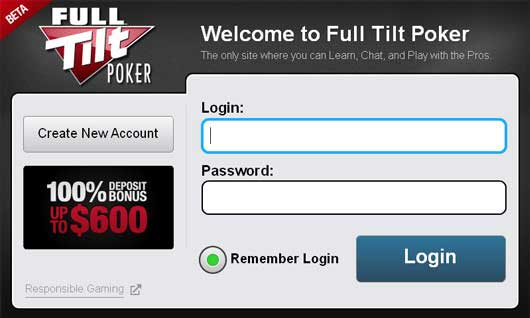 full tilt poker mobile app download