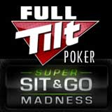 full tilt poker super sit & go madness