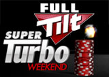 Full Tilt Poker super turbo