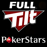 Full Tilt Poker Fundir com PokerStars