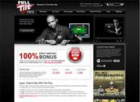 phil ivey fulltilt poker