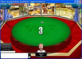 full tilt poker Rush