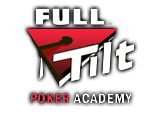 - Full Tilt Poker Academy -