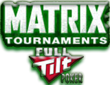 Full Tilt Poker Matrix Tournaments