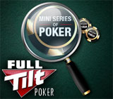 Mini Series of Poker Full Tilt