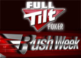 full tilt poker rush poker week