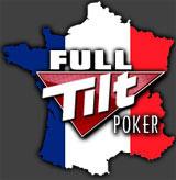 fulltiltpoker.fr Full Tilt Poker Frankrig