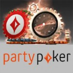 Game Of The Month Bustouts - PartyPoker