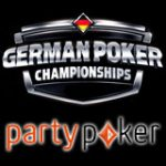 German Poker Championship Torneio