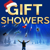 gift showers 2016
