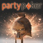 Gladiator Befordran - Party Poker Utmaning