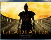 gladiator slot casino