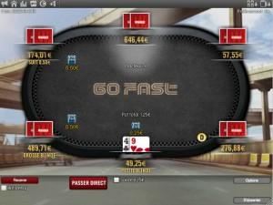 go fast winamax poker