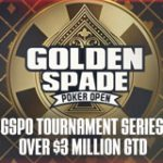 2017 GSPO Tornei Serie di Ignition Poker