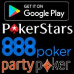 Aplicativos de Poker Google Play Store
