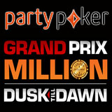 grand prix millioner party poker