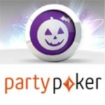 Party Poker Halloween Promotion 2014