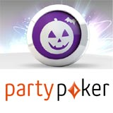 partypoker halloween mission