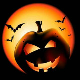 halloween poker promotions