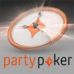 Happy Hour Party Poker Agosto Promoción