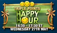 tilt happy hour