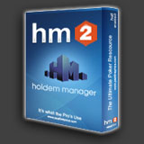 Holdem Manager 2 - HM2 Beta