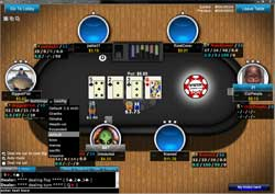 Holdem Manager poker HUD