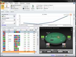 Holdem Manager poker stats