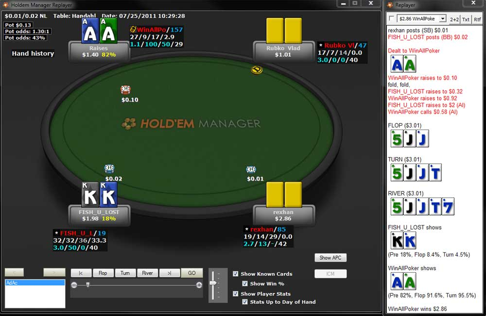 Holdem Manager 2 Serial Number Crack Software