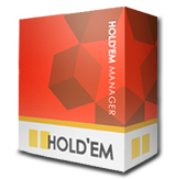 hold'em manager - poker tracking software