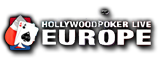 hollywood poker live europe