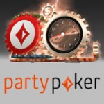 Rebound Tournaments Party Poker GOTM