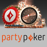 Rebound Turneringer Party Poker