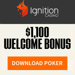 ignition poker bonus