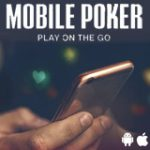 Ignition Poker Mobilspil