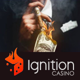 Ignition Pokerturneringer November 2016 Bovada