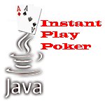 instant play Poker games and mobile Poker apps